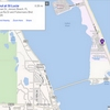 RV Lot for Rent: Holiday Out Rv lot for rent, Jensen Beach, FL