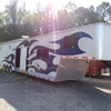 RV for Sale: 2003 Toy Hauler