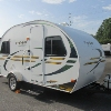 RV for Sale: 2011 R-Pod 171