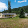 Mobile Home for Sale: Manuf, Dbl Wide Manufactured < 2 Acres, Contemporary - Laclede, ID, Priest River, ID