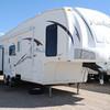 RV for Sale: 2008 WILDCAT 30LSBS