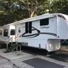 Mobile Home for Sale: Pretty 1/1 5th. Wheel 4 Slides, St. Petersburg, FL