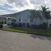 Mobile Home for Sale: Lovely Turnkey 2 Bed/2 Bath Palm Harbor On Lake, Ellenton, FL