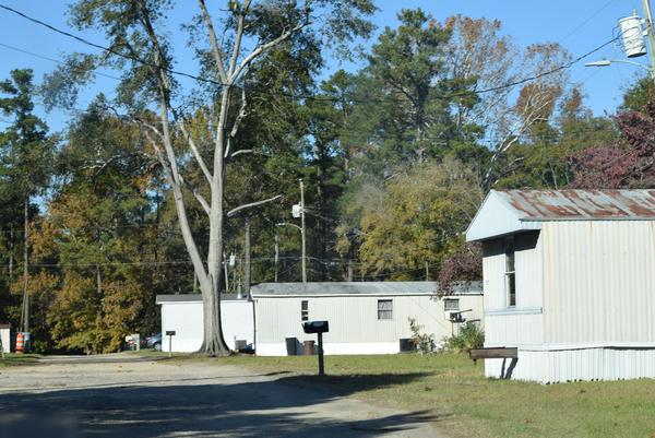 Eden Cove MHP - mobile home park for sale in Spring Lake, NC