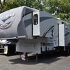 RV for Sale: 2011 Cyclone