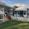 Mobile Home for Sale: Contemporary 2 Bed/1.5 Bath Home, Zephyrhills, FL