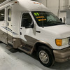 RV for Sale: 2003 PLATINUM 270 XL