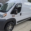 RV for Sale: 2015 RAM PROMASTER 3500 HIGH TOP EXTENDED