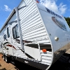 RV for Sale: 2012 Wildwood 26TBSS