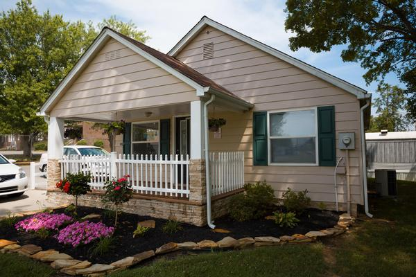 Fantastic Mobile Home Park In Maryville Tn Willow Hill Directory 40742 Home Interior And Landscaping Spoatsignezvosmurscom