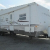 RV for Sale: 2007 ZINGER 27BH