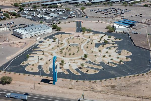 The Motorcoach Resort Directory Rv Park In Chandler