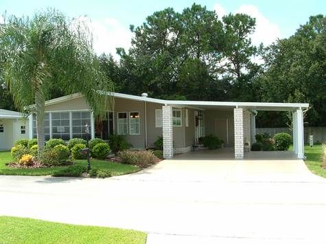 2 Bed 2 Bath 1995 Mobile Home Mobile Home For Sale In