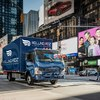 Billboard for Rent: Mobile Billboard in New York, New York, NY