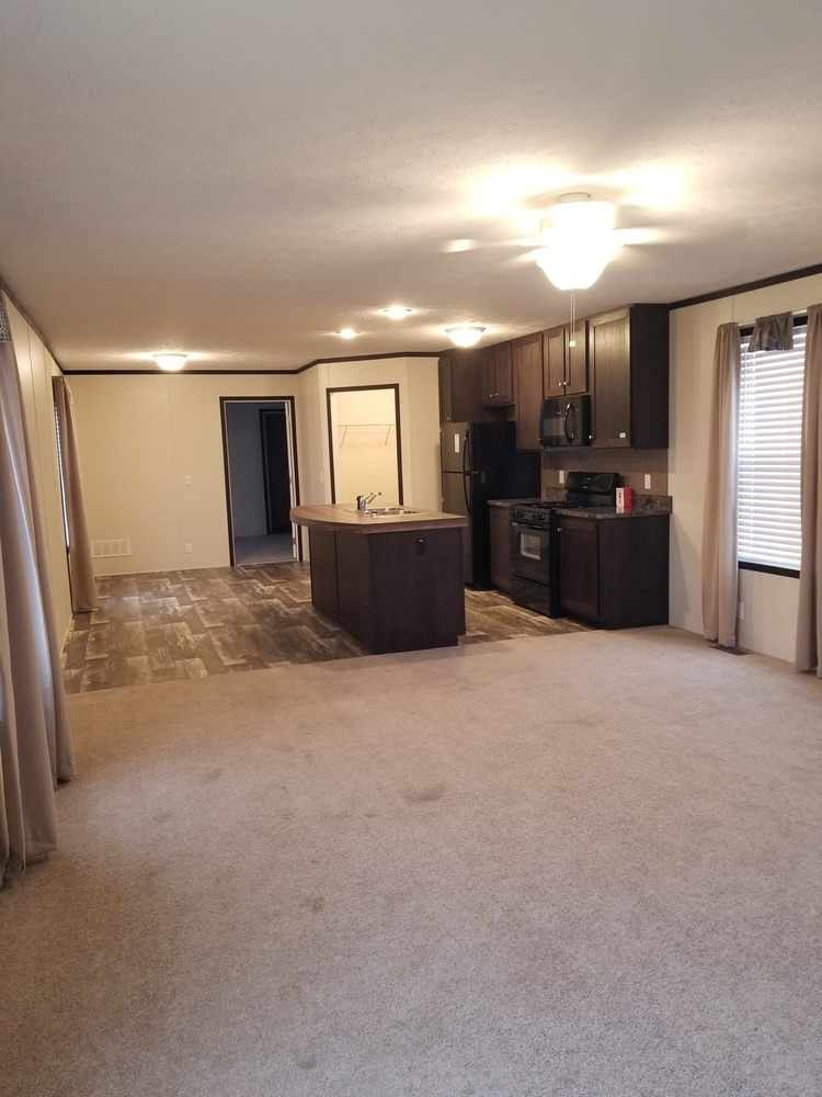 Mobile Home For Sale In Fort Wayne, IN: *TAX MATCH SPECIAL