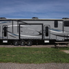 RV for Sale: 2017 SEISMIC 4212