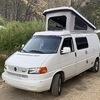 RV for Sale: 2000 Eurovan Camper