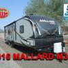 RV for Sale: 2016 MALLARD M302