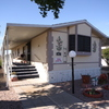 Mobile Home for Sale: PUEBLO GRANDE #47, Mesa, AZ