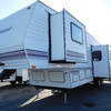 RV for Sale: 1998 Fleetwood