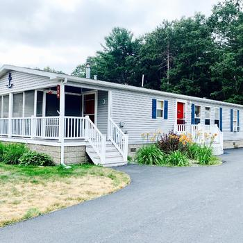 Excellent Mobile Homes For Sale Near Wells Me Download Free Architecture Designs Terstmadebymaigaardcom