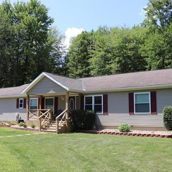 Mobile Homes for Sale in Ohio - Page 4. on