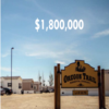 Mobile Home Park for Sale: Farson / Oregon Trail MHC for Sale, Farson, WY