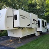 RV for Sale: 2009 HITCHHIKER DISCOVERY AMERICA