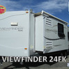 RV for Sale: 2010 VIEW FINDER 24FK