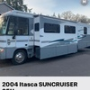 RV for Sale: 2004 SUNCRUISER 35U