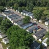 Mobile Home Park: Byron Center, Byron Center, MI