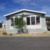 Mobile Home for Sale: Desert Oasis space # 340, Rosamond, CA