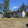 Mobile Home for Sale: Rancher, Manuf, Dbl Wide Manufactured > 2 Acres - Newport, WA, Newport, WA