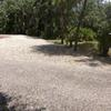 RV Lot for Rent: RV Lots for Rent Historic Saint Augustine, St. Augustine, FL