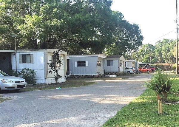 Photo of Multi Family Housing