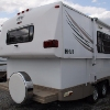 RV for Sale: 2007 2507C