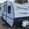 RV for Sale: 2014 PALOMINI 131RL