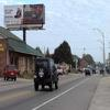 Billboard for Rent: Downtown , Picayune, MS