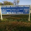 Mobile Home Park: River Oak Park, Osceola, AR