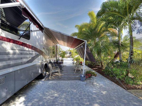 Cypress Woods Rv Resort Lot For Sale Rv Lot For Sale In