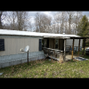 Mobile Home for Sale: Trailer selling cheap! Belonged to my father, Nettie, WV