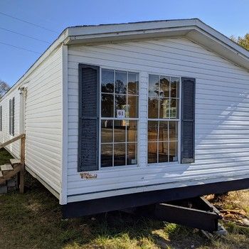 Mobile Homes For Sale In South Carolina