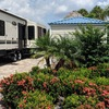RV Lot for Sale: Silver Palms RV Resort Lakefront Corner Lot, Okeechobee, FL