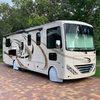 RV for Sale: 2018 HURRICANE 31Z