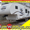 RV for Sale: 2008 COPPER CANYON 272 RLS