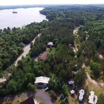Red Barn Resort Amp Campground Rv Park For Sale In Lansing