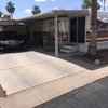 Mobile Home for Sale: Park Model- Must Sell- 55+ Comm Lot B-34, Mesa, AZ