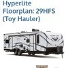 RV for Sale: 2015 XLR HYPERLITE