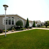 Mobile Home Park: Westwood Estates, Pleasant Prairie, WI