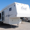 RV for Sale: 2001 35RKE